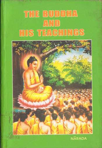 buddha and the teachings of buddhism