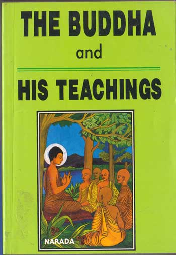 buddha his life and teachings Buddha has 20 ratings and 1 review: published 2003 by axiom publishing, 128 pages.