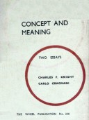 Concept & Meaning