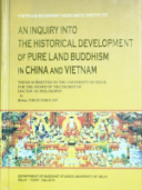 An Inquiry Into The Historical Development of Pure Land Buddhism in China and Vietnam
