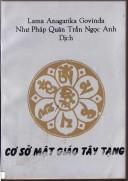 Cơ sở Mật Giáo Tây Tạng