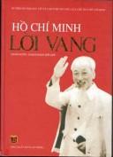 Hồ Chí Minh – Lời Vàng