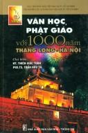 Văn Học Phật Giáo Với 1000 Năm Thăng Long - Hà Nội