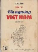 Tín ngưỡng Việt Nam
