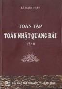 Toàn Tập Toàn Nhật Quang Đài (tập II)