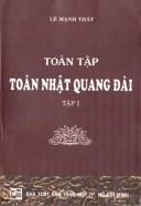 Toàn tập Toàn Nhật Quang Đài