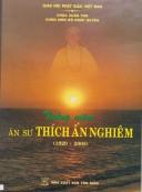 Tưởng Niệm Ân sư Thích Ấn Nghiêm (1920 – 2005)